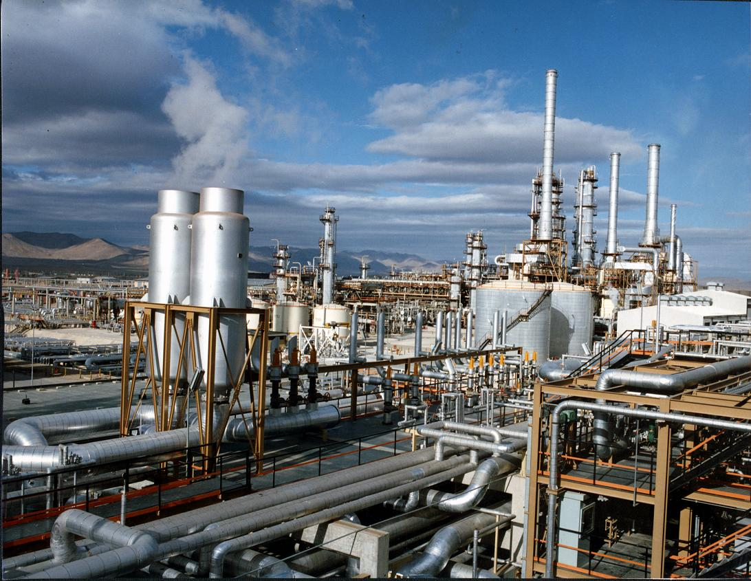 chemical industry essay Advertisements: here is your short essay on chemical industry and its growth the chemical industries are considered basic for health, industrial and agricultural development as well as for defence.